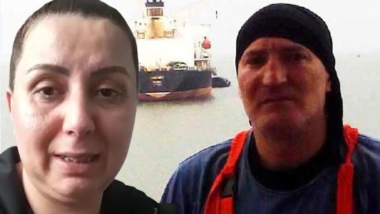 Kaçırılan gemici Ünsal Dilsiz, korsanların olduğu bölgeden geçmeden helallik istemiş