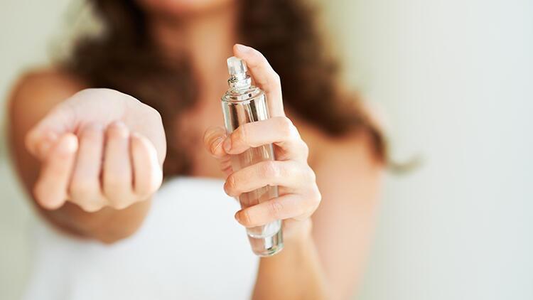 Parfüm Kokusunun Kalıcı Olmasını Sağlayacak Püf Noktaları