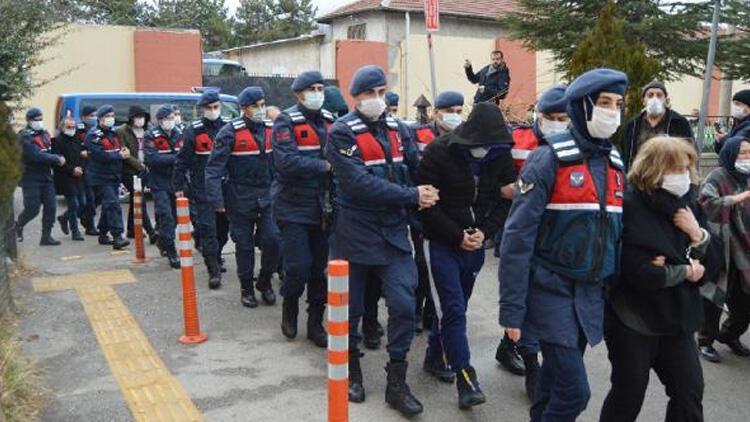 150 milyon liralık 'termal devre mülk satışı' dolandırıcılığı operasyonu! 19 kişi tutuklandı