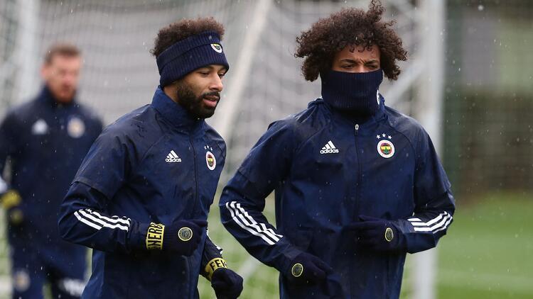 Fenerbahçe'de Rizespor hazırlıkları 4 eksikle başladı!