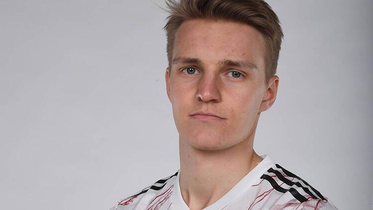 Arsenal transferi resmen açıkladı! Mesut Özil yerine Martin Odegaard...