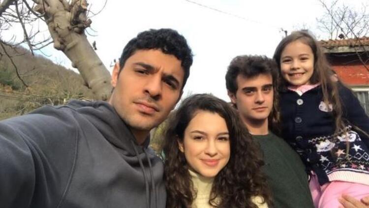 Kardeşlerim dizisinden ilk tanıtım yayınlandı! Kardeşlerim dizisinin oyuncuları kimler?