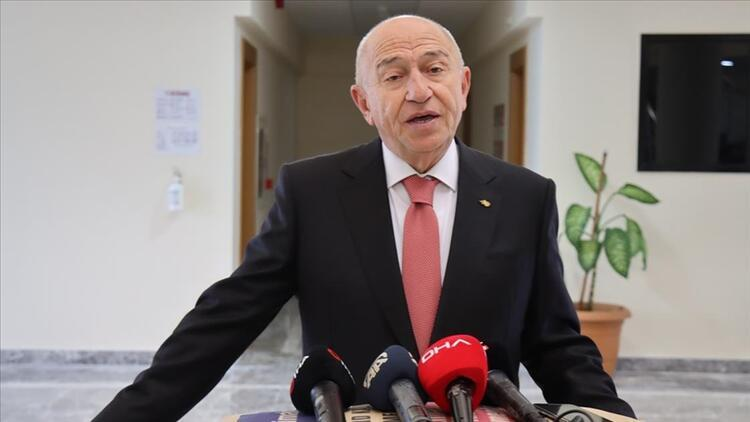 Maçlar seyircili oynanacak mı? TFF Başkanı Nihat Özdemir'den seyirci açıklaması