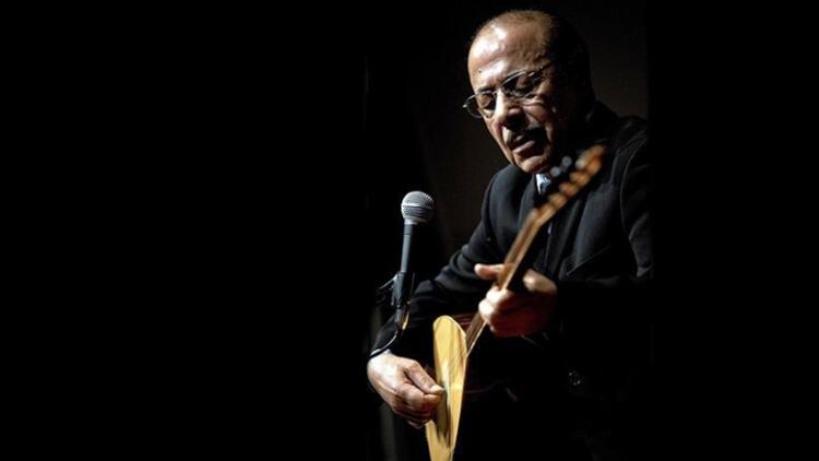 Neşet Ertaş ve Ferdi Özbeğen TRT Müzik'te
