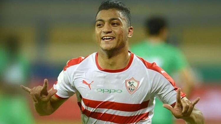 Son Dakika | Galatasaray'ın transfer gözdesi Mostafa Mohamed'den açıklama!