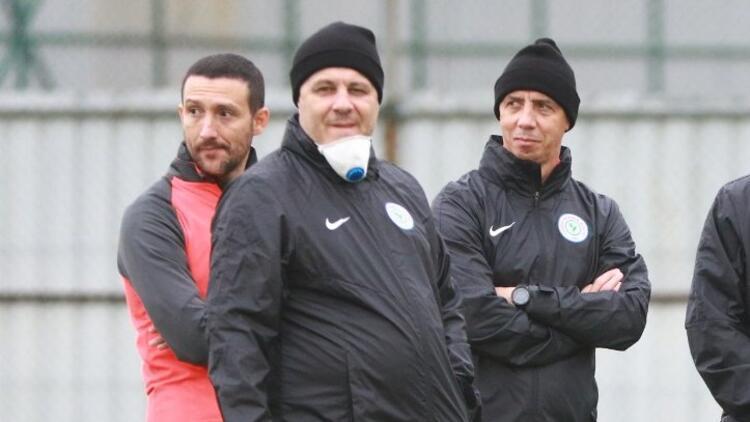 Rizespor'dan Fenerbahçe maçı öncesi koronavirüs açıklaması! 13 futbolcu...