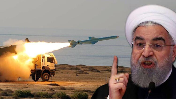İran, nükleer tesislerine saldırı tehdidinde bulunan İsrail'i uyardı: Hayfa ve Tel Aviv'i yerle bir ederiz