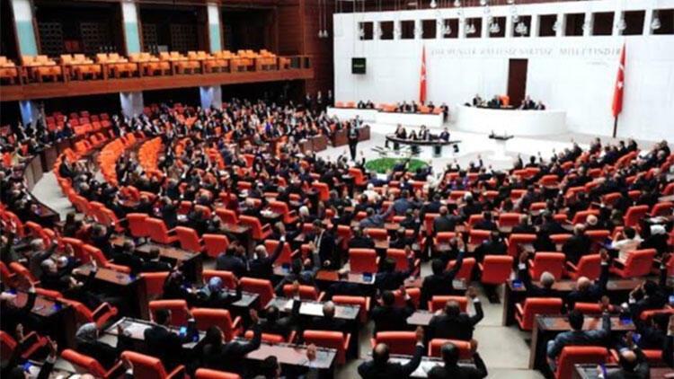 Meclis'te bir dakikalık istekler