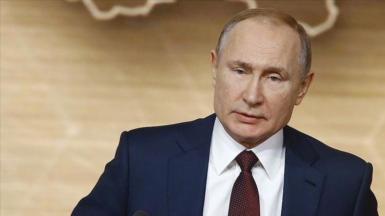 Putin: Uygarlığın sonu olabilir