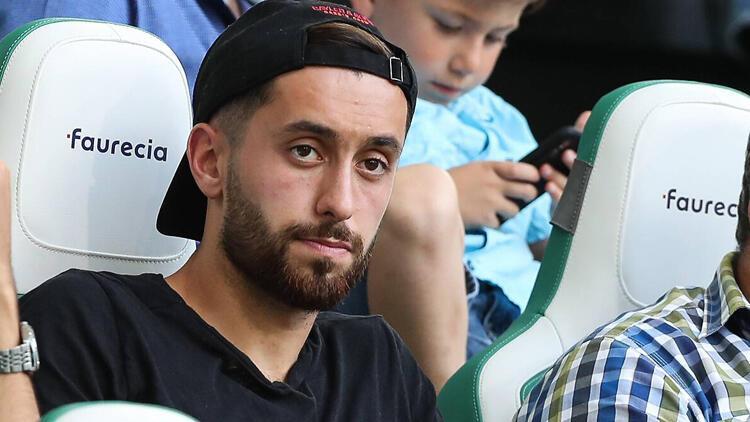 Yunus Mallı transferinde kritik gün! Galatasaray da istiyor...