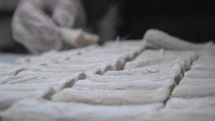Pandemi tarihi lezzeti de vurdu, met helvasının satışı yüzde 80 düştü
