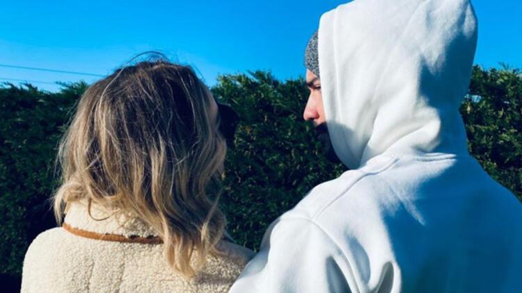 Hadise ve Kaan Yıldırım'dan ayrılık sonrası ilk fotoğraf