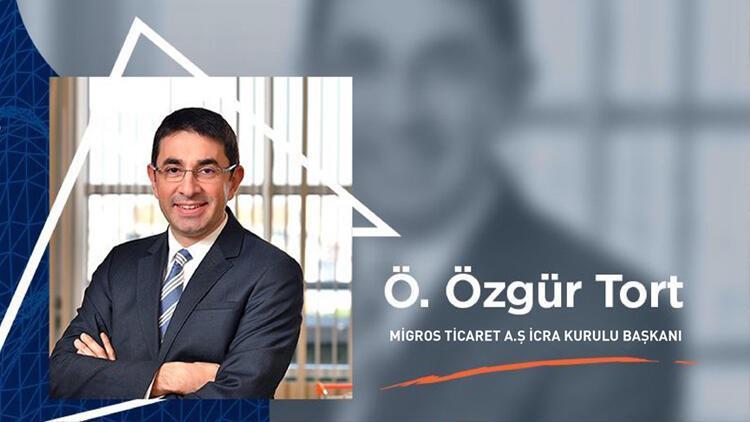 GS1 Global Yönetim Kurulu'na Türkiye'den ilk ve tek üye