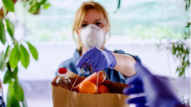 Koronavirüs Sonrası Nasıl Beslenilmeli?