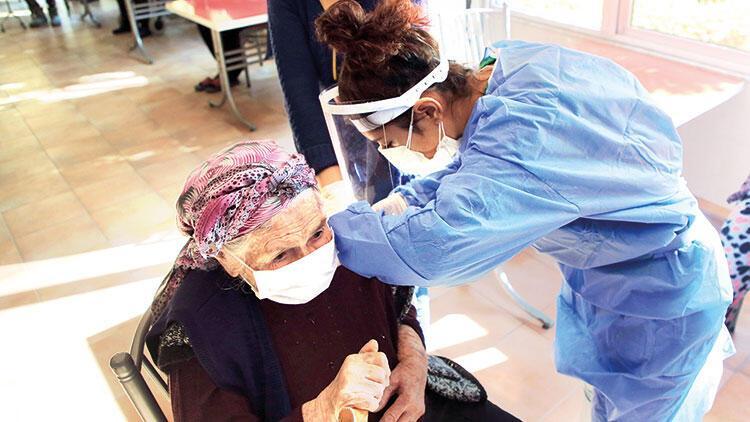 Aile hekimlerinden 'aşıla' talebi: Randevular düzenlensin