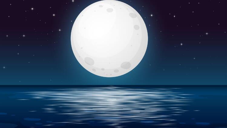 Dolunayda Yapılıyor: Ay Suyu Nedir ve Ne işe Yarar?