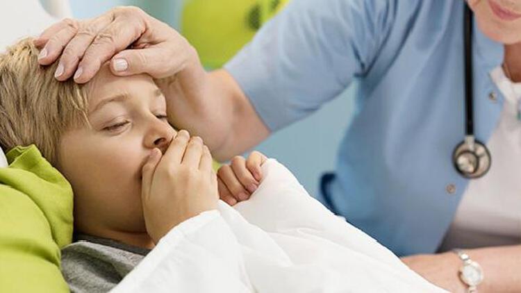 Çocukları koronavirüse yakalanan ailelere uyarı!