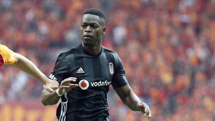 Beşiktaş'ta Mirin 750 bin Euro'ya ayrılmayı kabul etti!