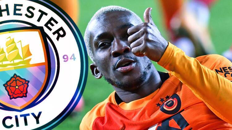 Onyekuru'suz Galatasaray 3 kat yavaşlatılmış Manchester City gibi!