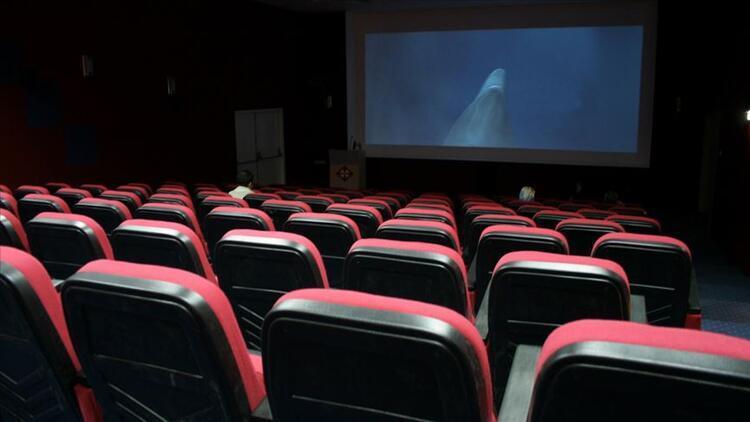 Bakanlık'tan sinema salonları için adım