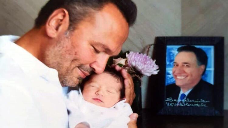Ali Sunal kimdir, kaç yaşında, eşi kim? Kemal Sunal'ın oğlu Ali Sunal'ın hayatıyla ilgili bilgiler