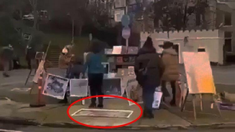 Boğaziçi Üniversitesi önünde gerçekleşen çirkin olayda kritik gelişme