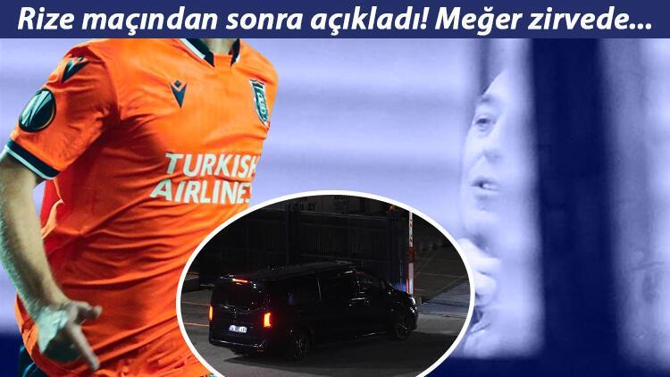 Son Dakika | Çaykur Rizespor galibiyeti sonrası transfer bombası! Fenerbahçe İrfan Can derken...