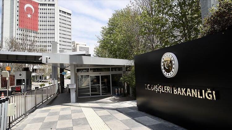 Dışişleri Bakanlığı, 1 ayda 139 bin 289 konsolosluk işlemi yaptı