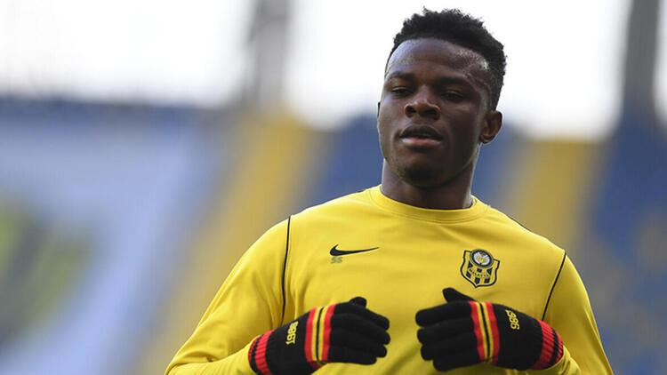 Başakşehir, Youssouf Ndayishimiye transferini bitiriyor