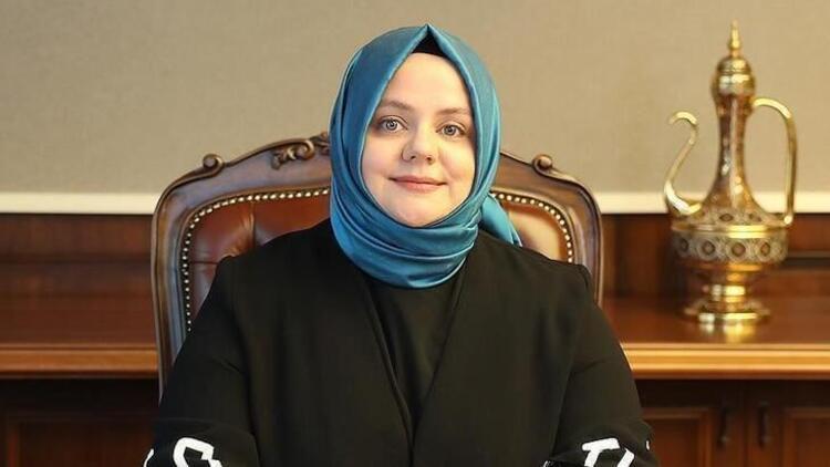 Bakan Zehra Zümrüt Selçuk, Darülaceze'nin kuruluşunun 126. yılını kutladı