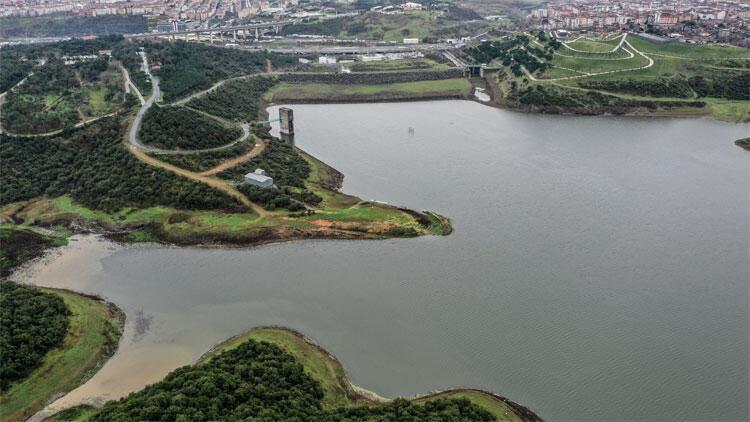 İSKİ açıkladı... İşte İstanbul'daki baraj doluluk oranları