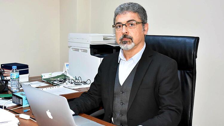 Prof. Dr. Hasan Sözbilir'den İzmir'de art arda meydana gelen depremlere ilişkin açıklama