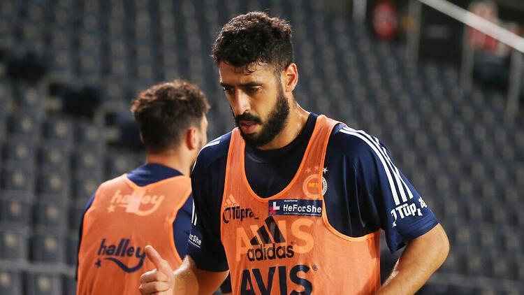 Son Dakika   Fenerbahçe Tolga Ciğerci ile sözleşmesini feshetti Adres Başakşehir...