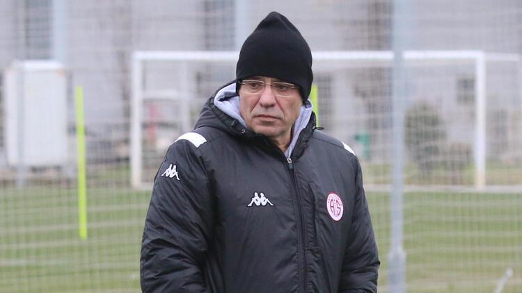 Antalyaspor, Beşiktaş'ı ağırlayacak! Takımda 6 eksik...