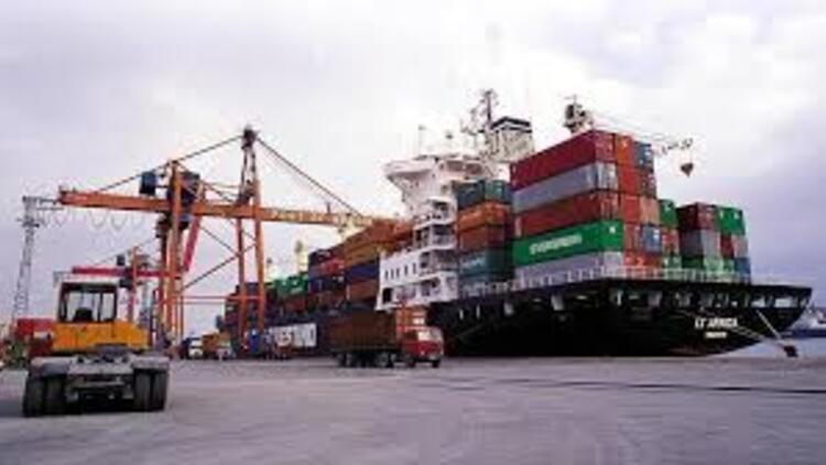 Doğu Karadeniz'de ihracat yıla artışla başladı