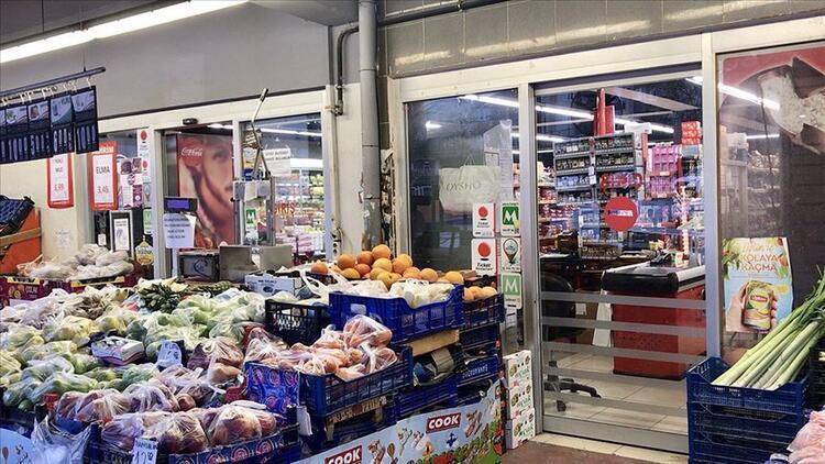 Marketler saat kaçta kapanıyor İşte hafta içi market çalışma saatleri