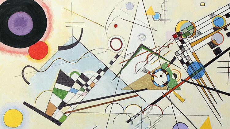 Sinestezi: Kandinsky'nin duyulan renkleriyle Schönberg'in görülen notalarının buluşması