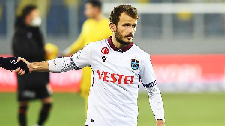 Son Dakika: Trabzonspor'dan Abdulkadir Parmak ve sakatlık açıklaması