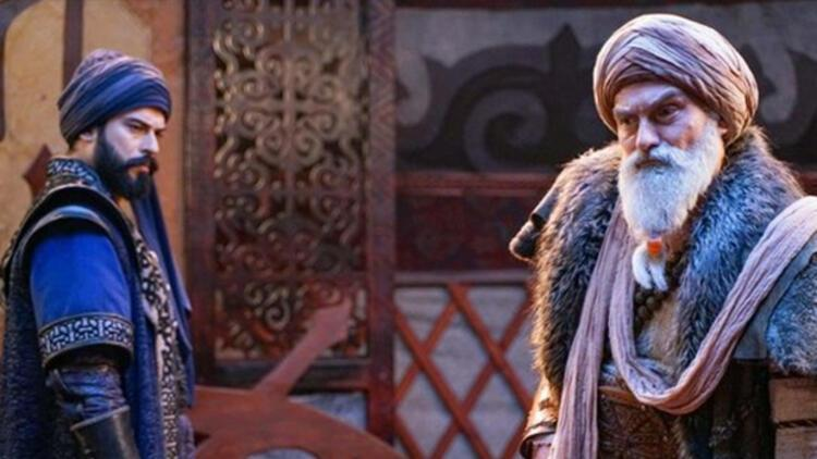 Kuruluş Osman 44. yeni bölüm fragmanı yayınlandı - Yeni bölümde Osman Bey Kulucahisar Kalesi'ni verecek mi?