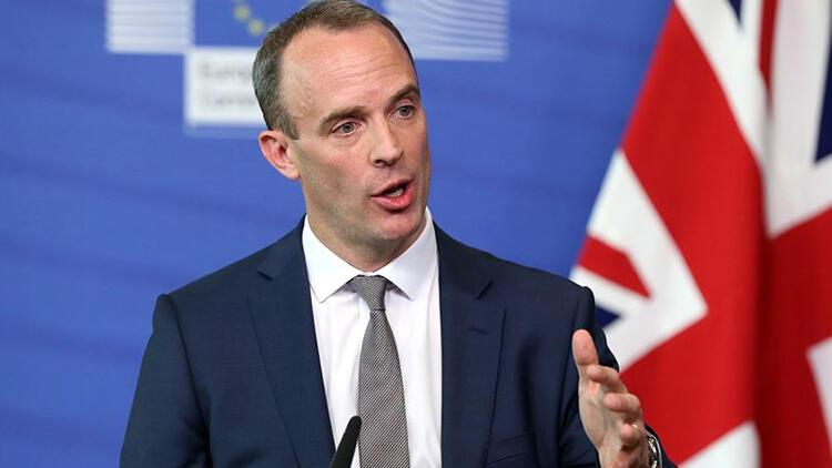 İngiltere ve Yunanistan arasında Kıbrıs görüşmesi