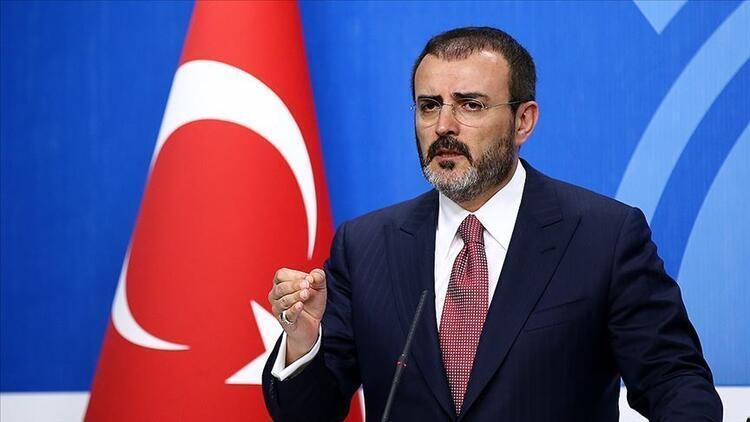 Mahir Ünal'dan Kılıçdaroğlu'nun paylaşımına tepki