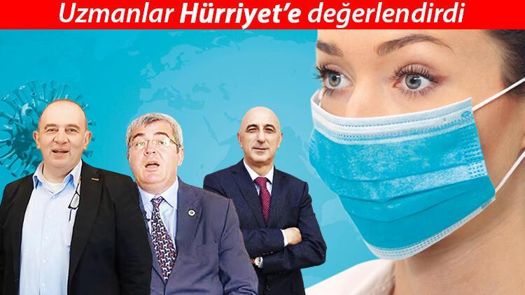 Türkiye'de 17 ilde görüldü rakam 128 aştı.. Koronavirüs salgınında üç yeni mutant tedbiri..
