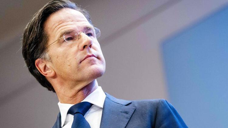 Hollanda kısıtlamaları 2 Mart'a kadar uzattı