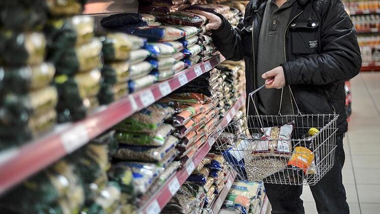 Ocak enflasyon oranı açıklandı! İşte ocak ayı enflasyon rakamları