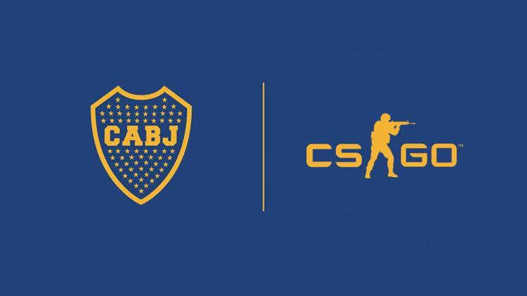 Boca Juniors, CS:GO kadrosunu duyurdu