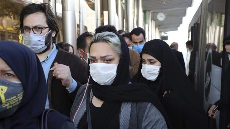 İran aşıyı kaygı içinde bekliyor