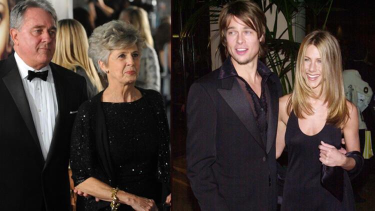 Annesinden Brad Pitt'e: Jennifer ile yeniden evlen