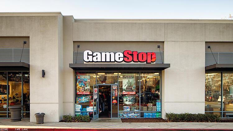 Gamestop'ta işler tersine dönmeye başladı