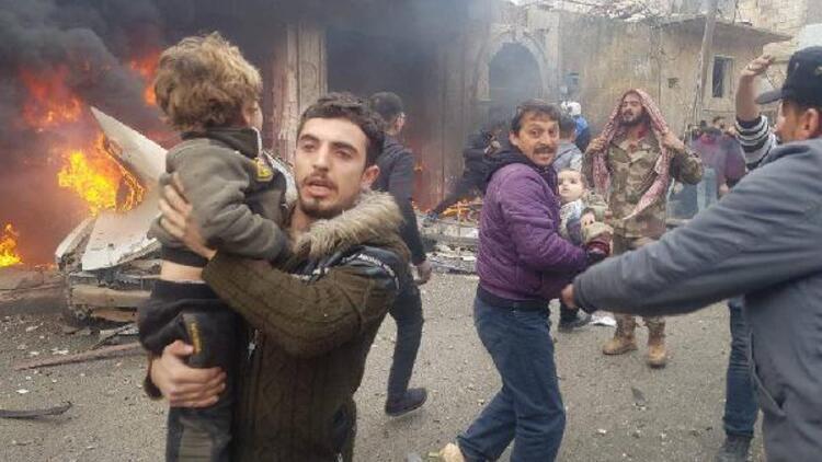Terör örgütü PKK/YPG, Suriye'nin kuzeyinde 1 yılda 182 masum insanı öldürdü