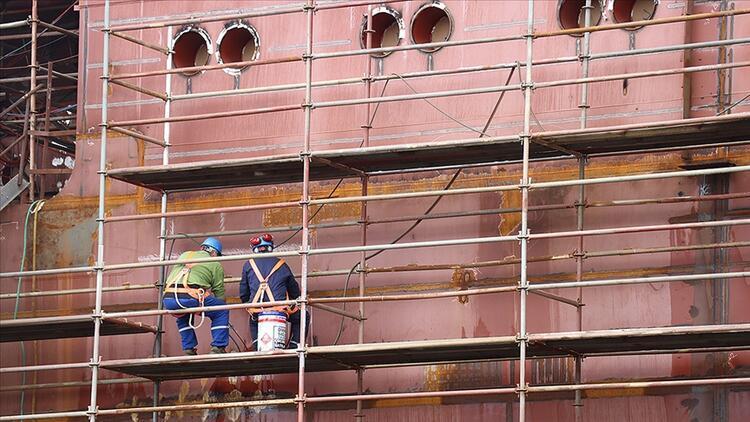 Gemi ve yat sektörü ocakta en fazla ihracatı Marshall Adaları'na yaptı
